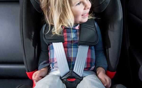 Car Seats | Britax Römer