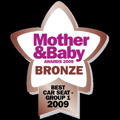 First Class Plus Car Seat Britax Romer