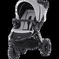 Britax B-MOTION 3 Steel Grey