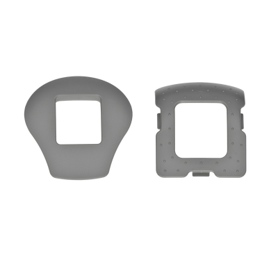 Britax Adjuster Cover Set