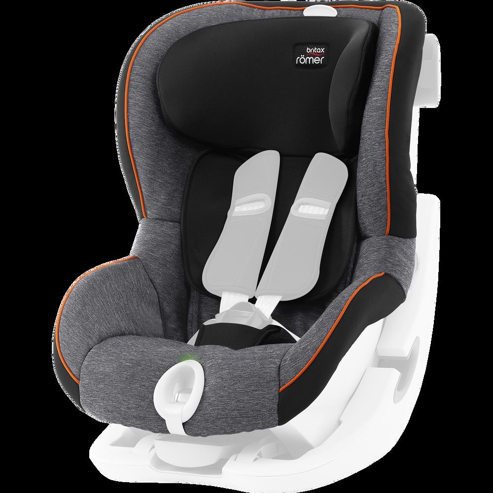 KING II LS - car seat | Britax Römer