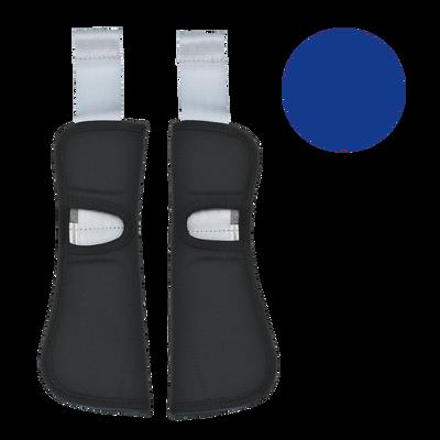 Britax Shoulder Pad Set Ocean Blue