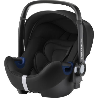 Britax BABY-SAFE² i-SIZE Cosmos Black