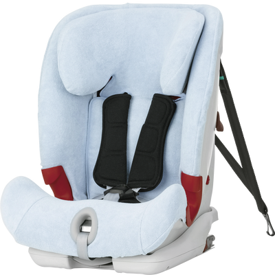 Britax Summer Cover – ADVANSAFIX II (SICT) / ADVANSAFIX III SICT Blue