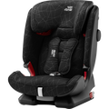 Britax ADVANSAFIX IV R Crystal Black