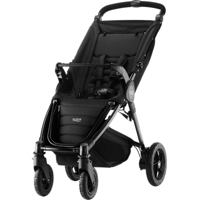 Britax Chassis - B-MOTION 4 PLUS