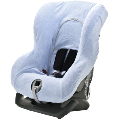 Britax Summer Cover - FIRST CLASS PLUS Blue