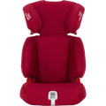 Britax DISCOVERY SL Flame Red