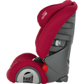 Britax EVOLVA 1-2-3 PLUS Flame Red