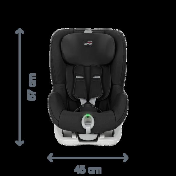 Populair KING II LS - car seat | Britax Römer QN-99