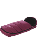 Britax Shiny Cosytoes Wine Red