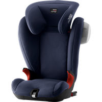 kidfix sl sict highback booster britax r mer. Black Bedroom Furniture Sets. Home Design Ideas