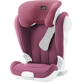 Britax Spare Cover - KIDFIX XP (SICT) Wine Rose