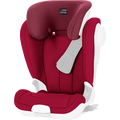 Britax Spare Cover - KIDFIX XP (SICT) Flame Red