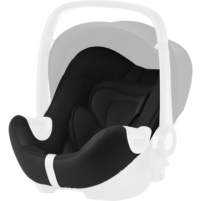 Britax Spare Cover - BABY-SAFE i-SIZE Cosmos Black