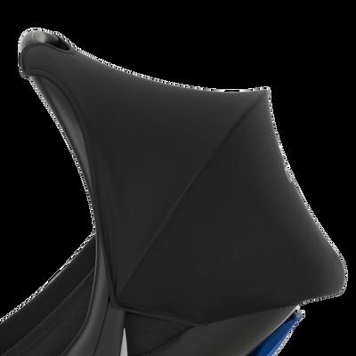 Britax Sun Canopy Cosmos Black