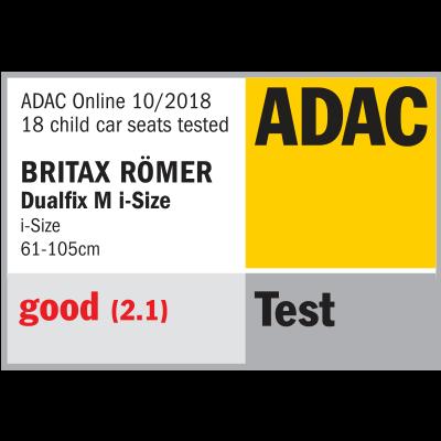 ADAC award 2018